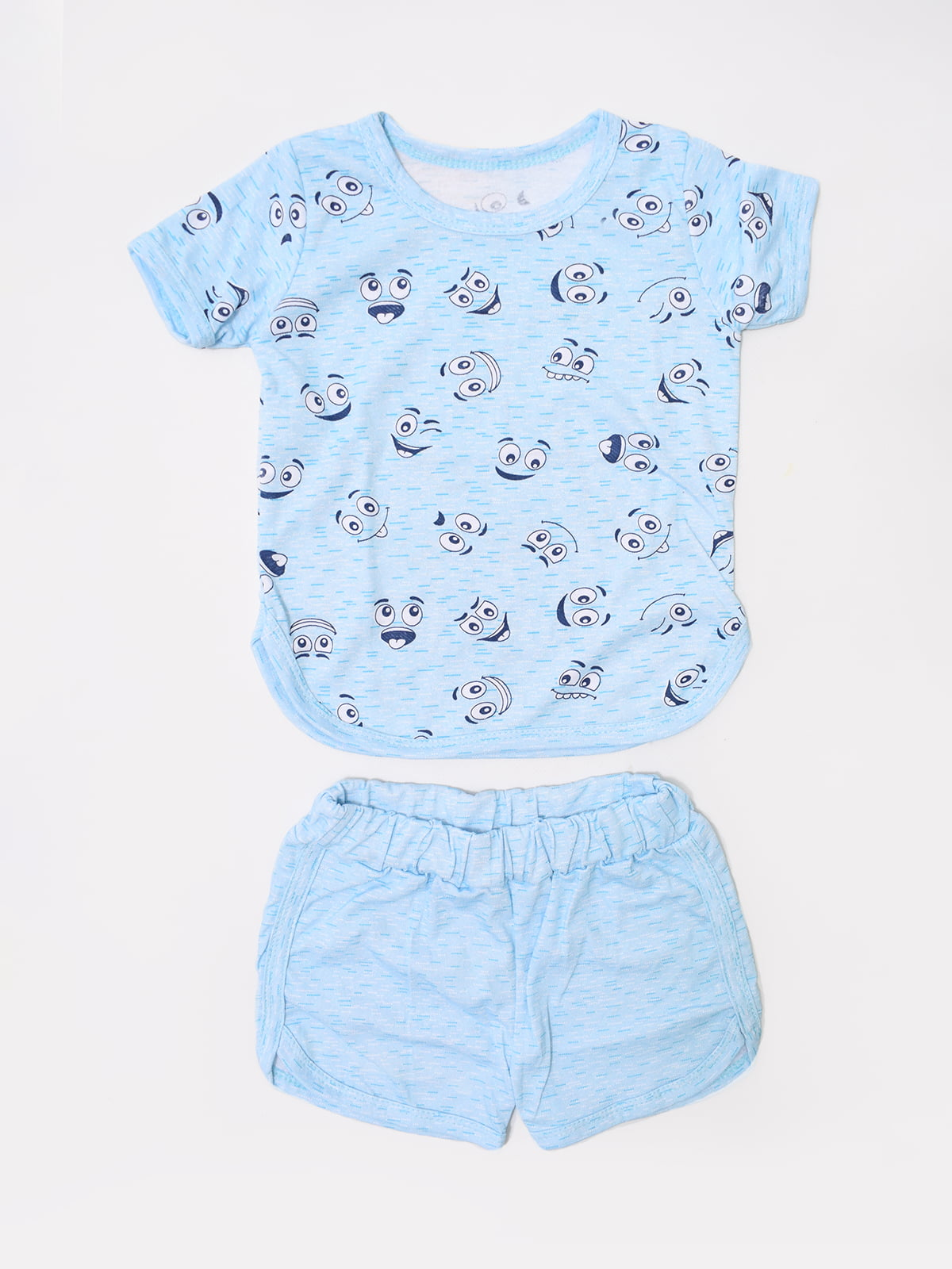Піжама: футболка і шорти | 5387366