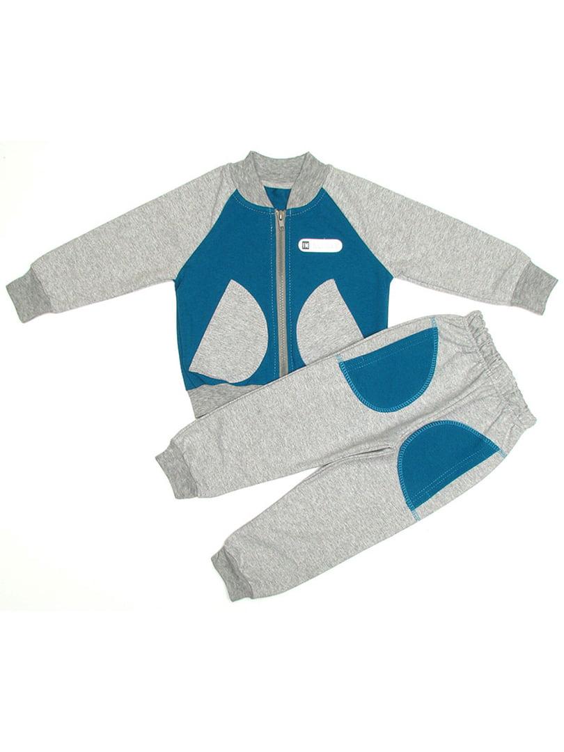 Костюм спортивний: кофта та штани | 5387677