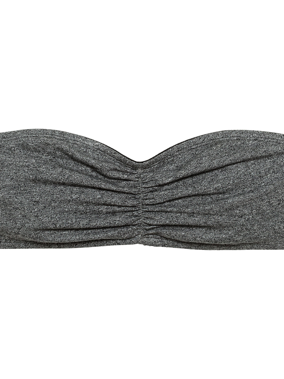 Топ-бандо сірий | 5389155