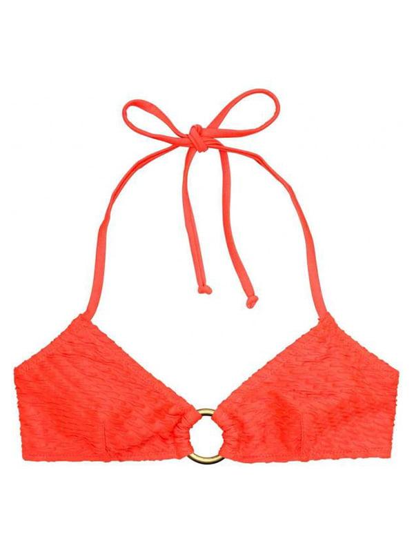 Бюстгальтер купальний помаранчевий | 5389446