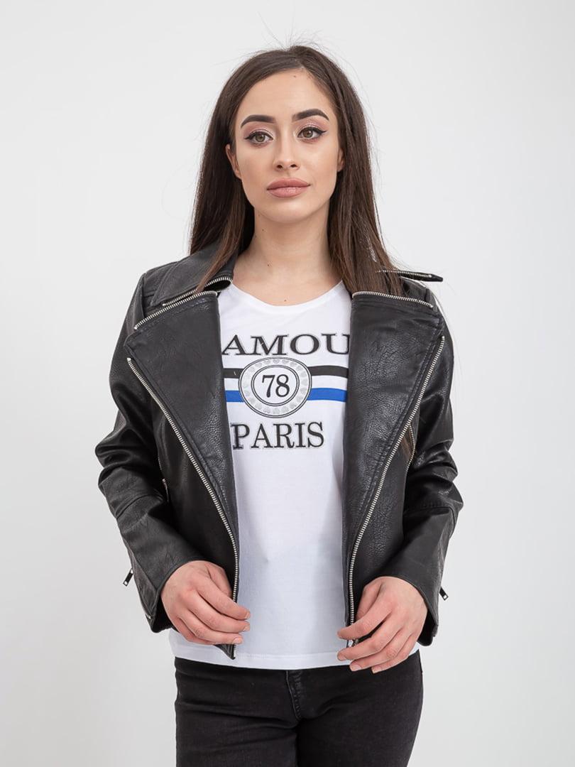 Куртка черная   5393493