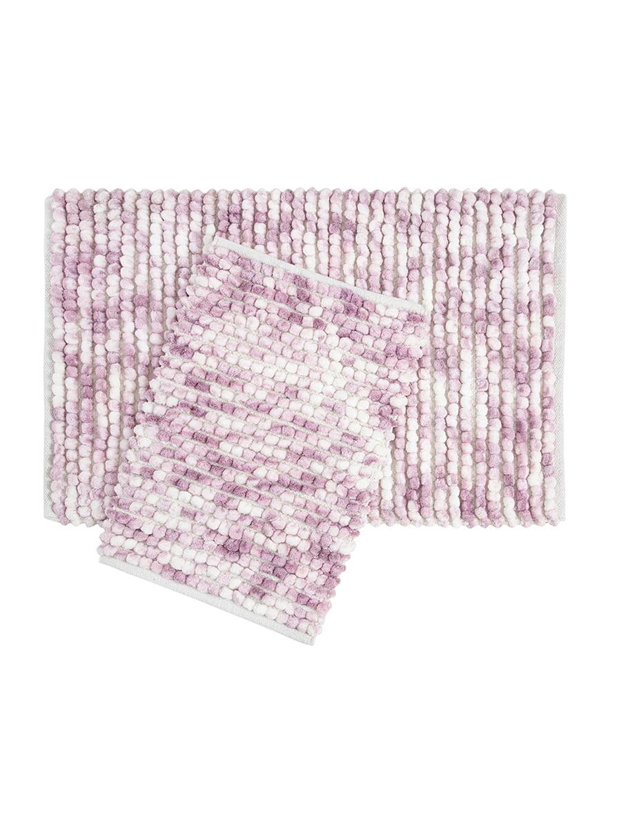 Комплект ковриков (60х90 см; 40х60 см)   5376067