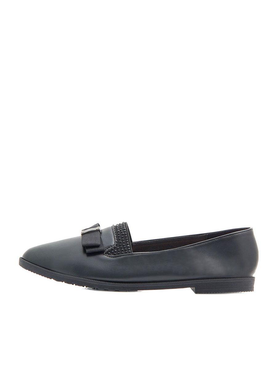 Туфли черные | 5395317