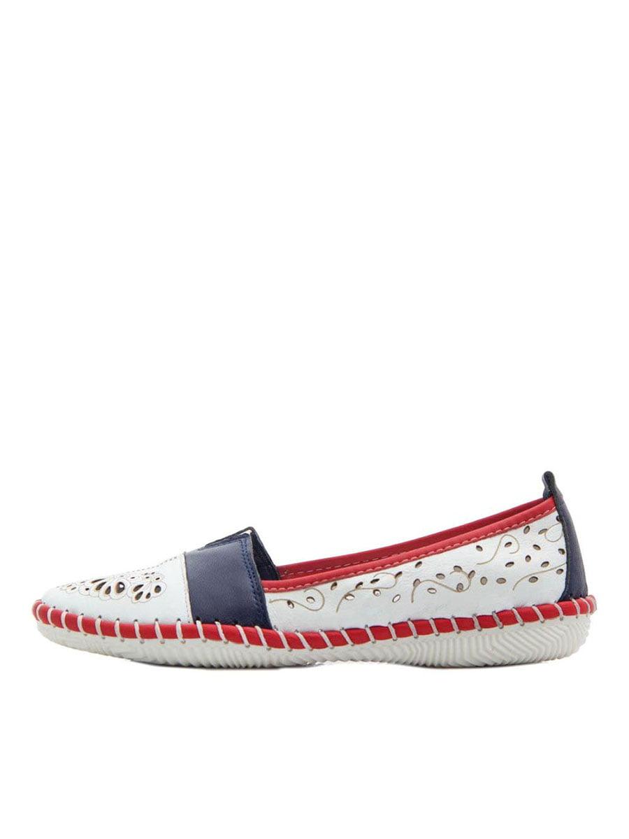 Туфли разноцветные   5395338