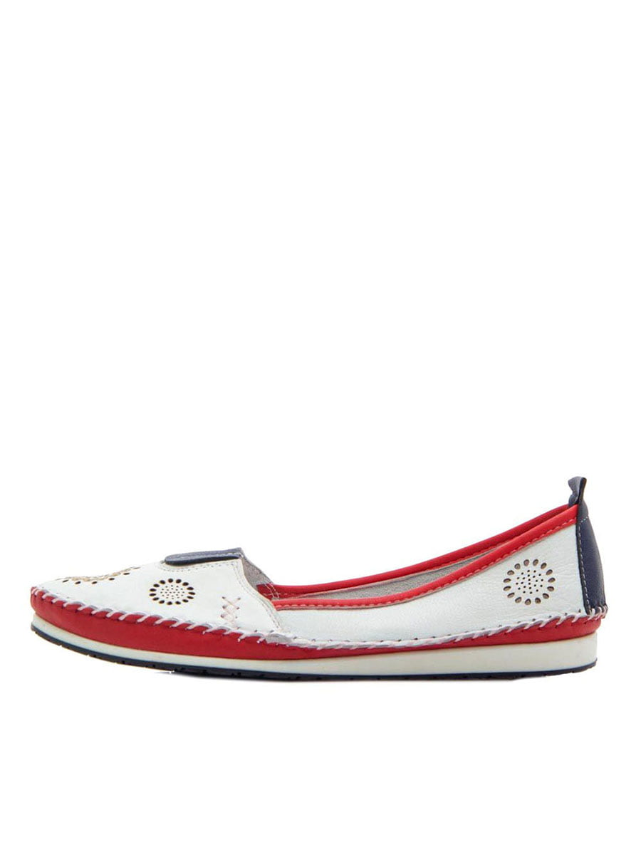 Туфли разноцветные | 5395341
