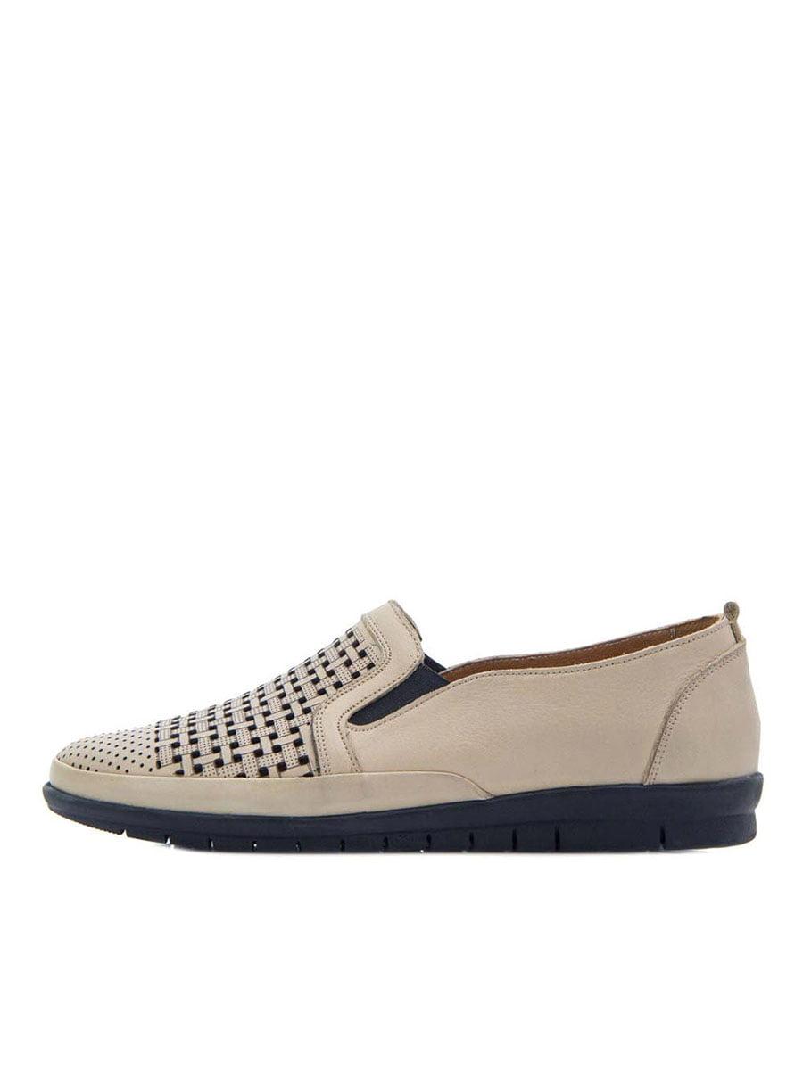 Туфли бежевые | 5395347