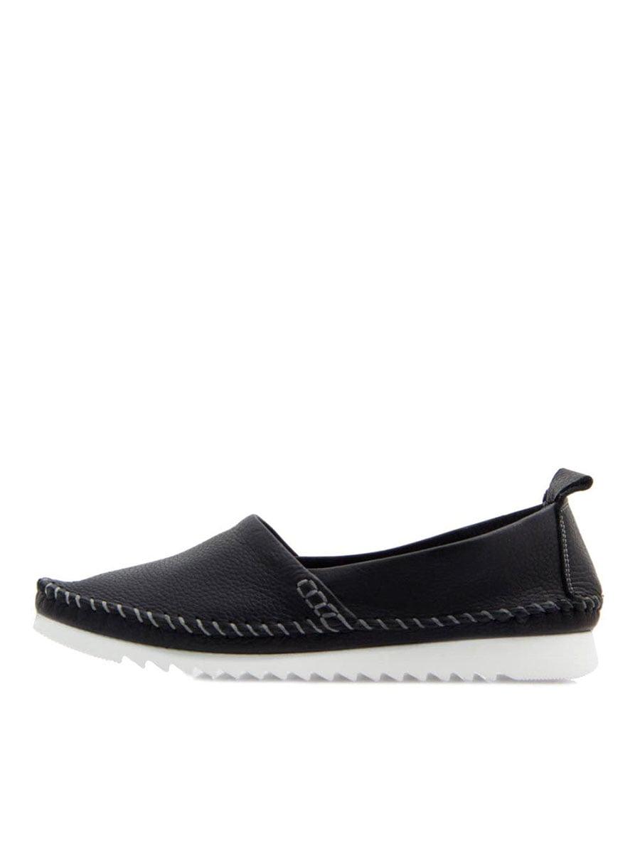 Туфлі чорні | 5395367