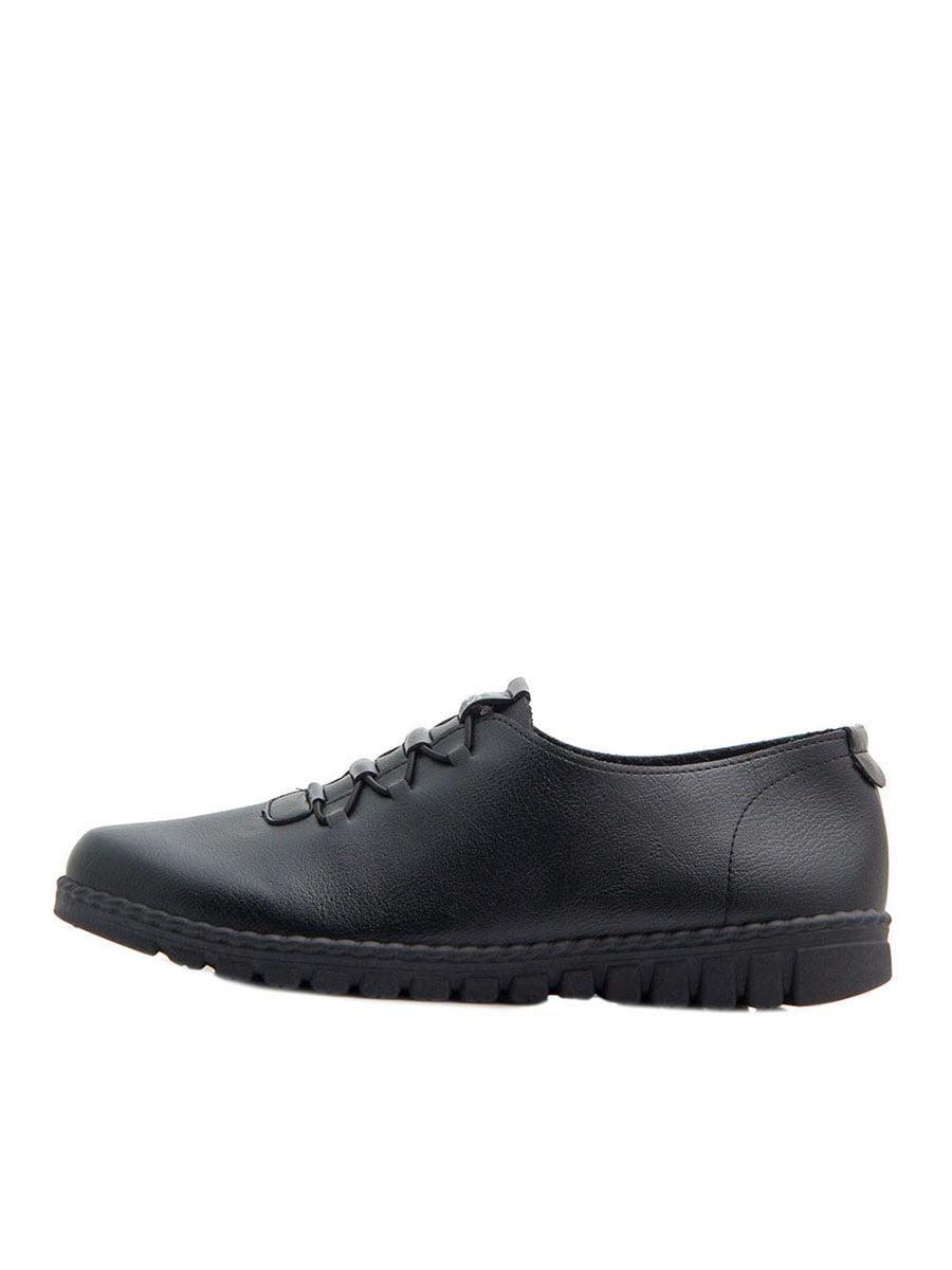 Туфлі чорні | 5395418