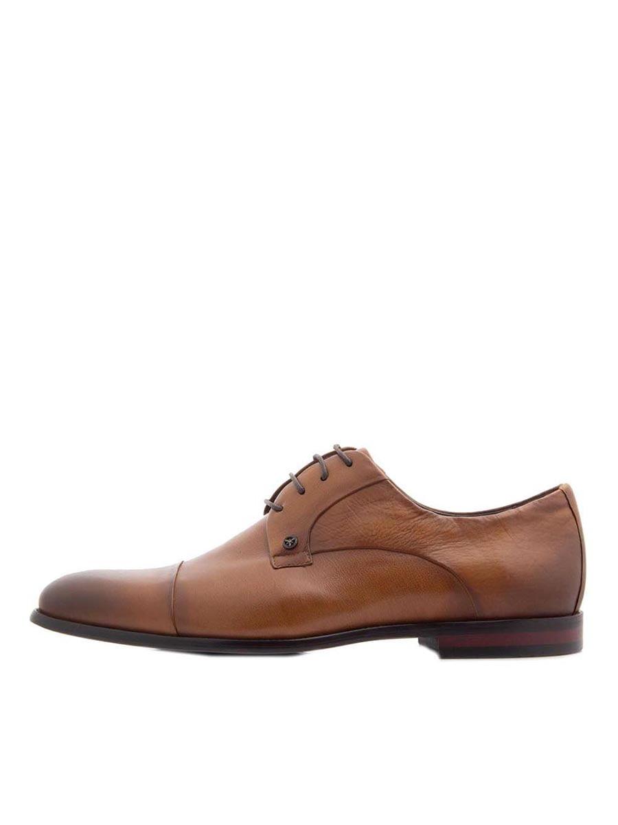 Туфли коричневые | 5395566