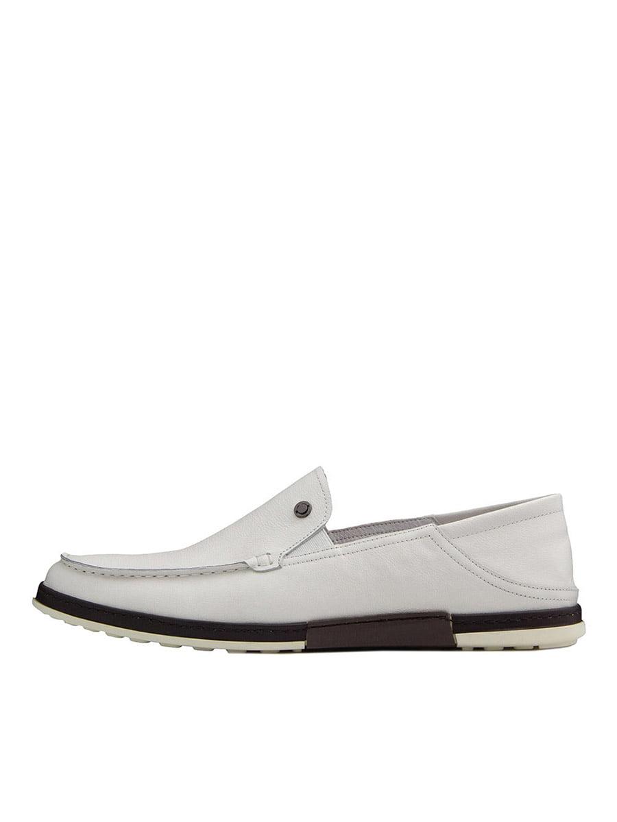 Туфли белые | 5395590