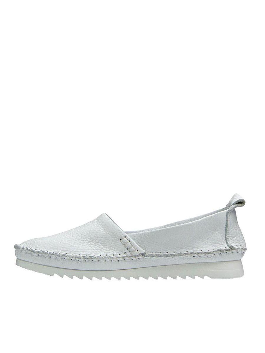Туфли белые | 5395633