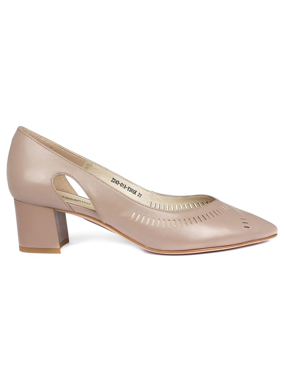 Туфлі бежеві | 5395703