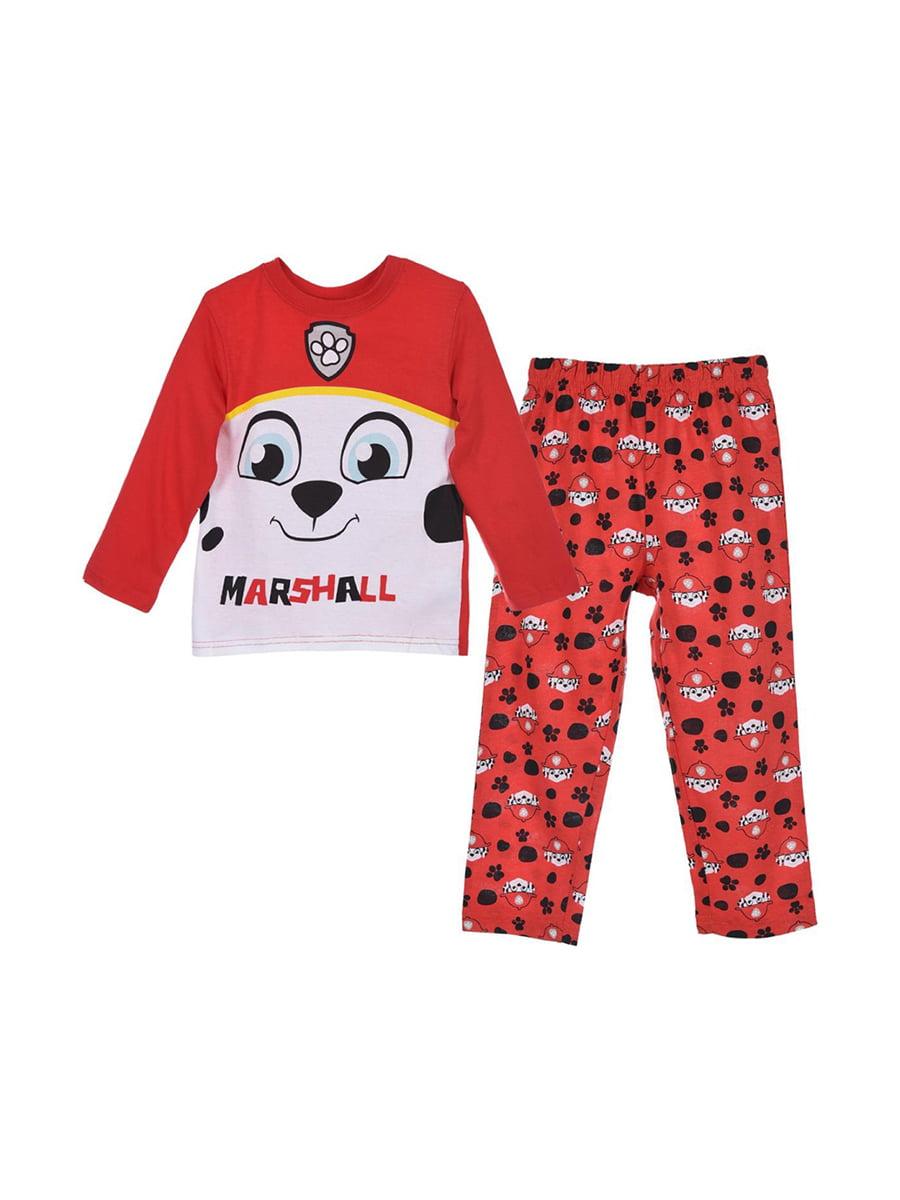 Піжама: лонгслів і штани   5401743