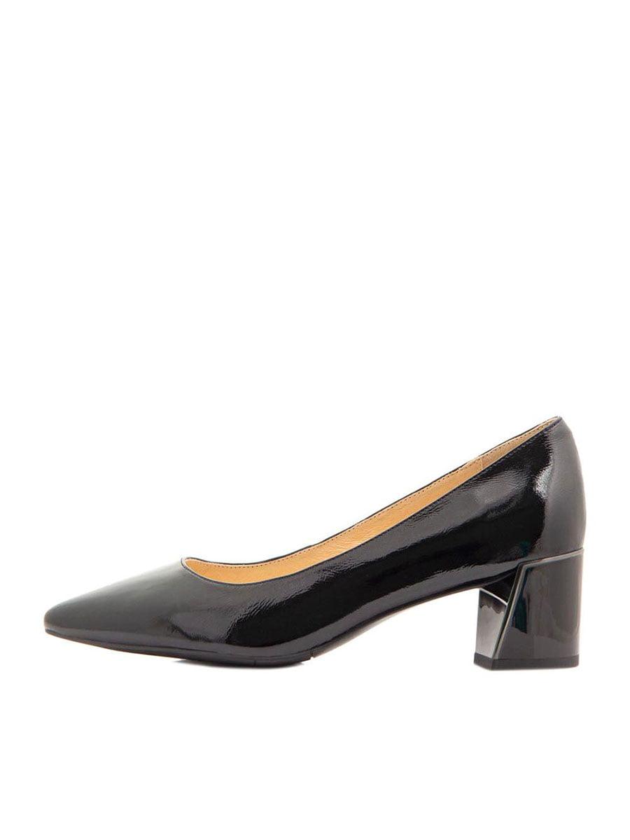 Туфли черные | 5401914