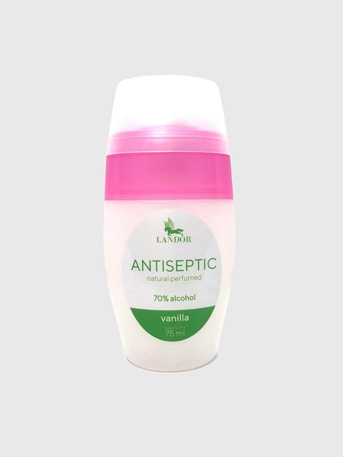Антисептик з ванільним ароматом (75 мл)   5396535