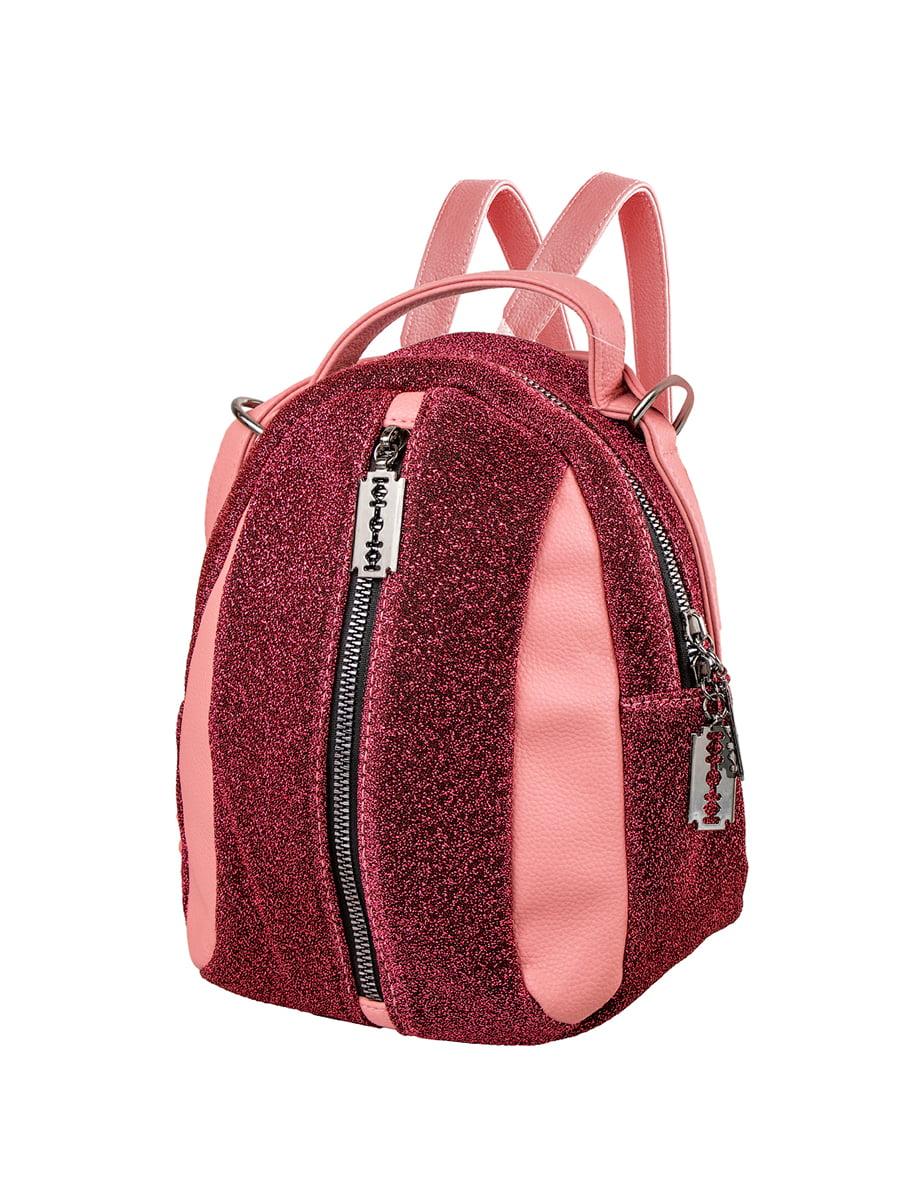 Рюкзак двоколірний   5416817