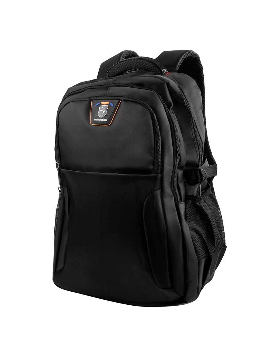 Рюкзак чорний   5416861