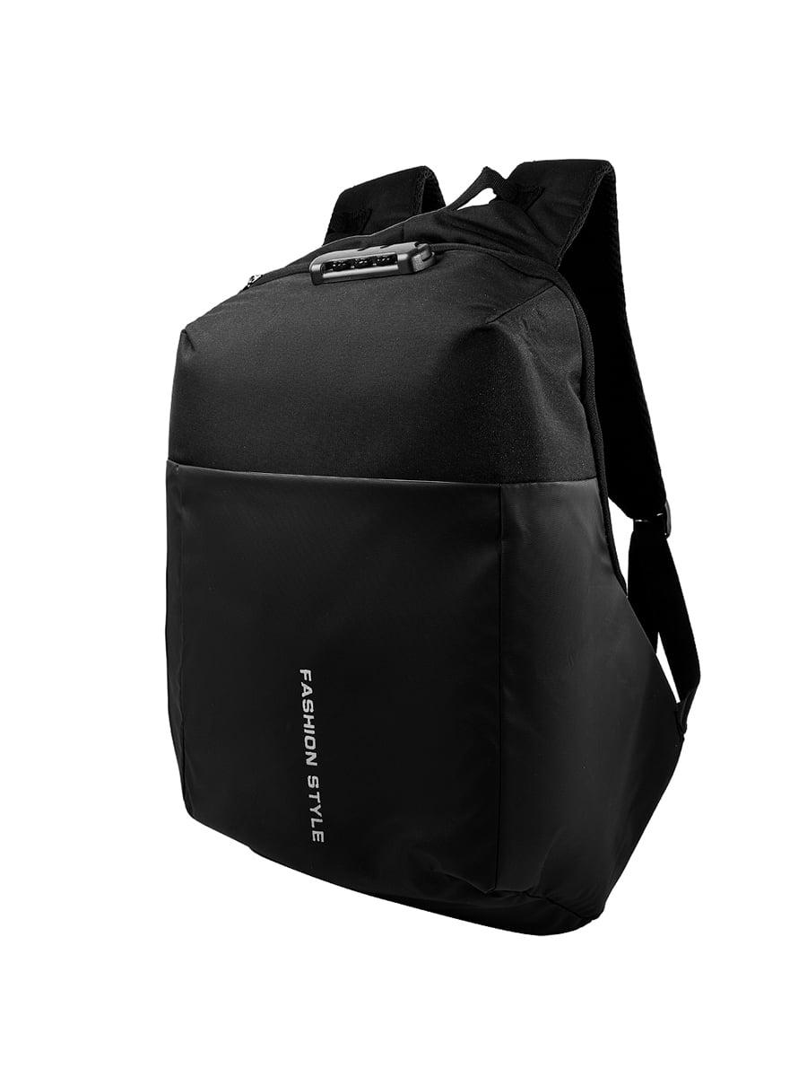 Рюкзак чорний   5417091