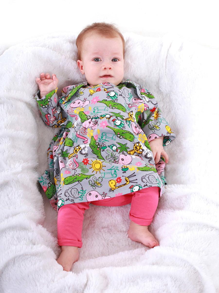 Комплект: сукня і легінси | 5417167