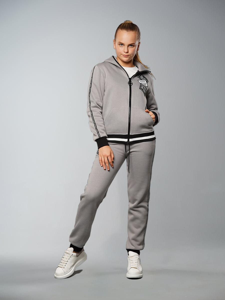 Костюм спортивний: кофта та штани | 5417297