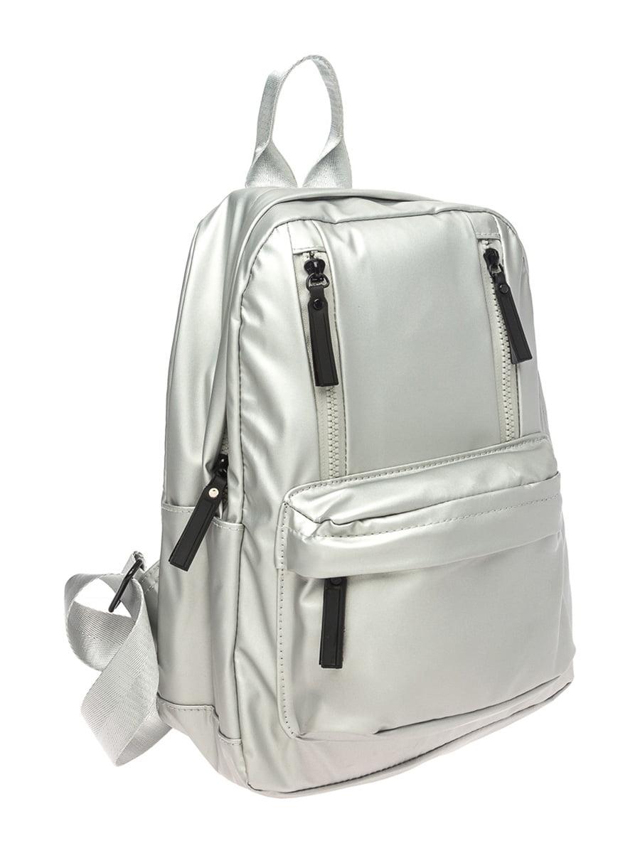 Рюкзак сріблястий   5418977