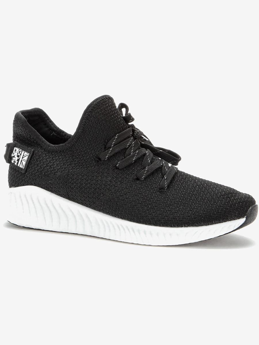 Кросівки чорні   5418992