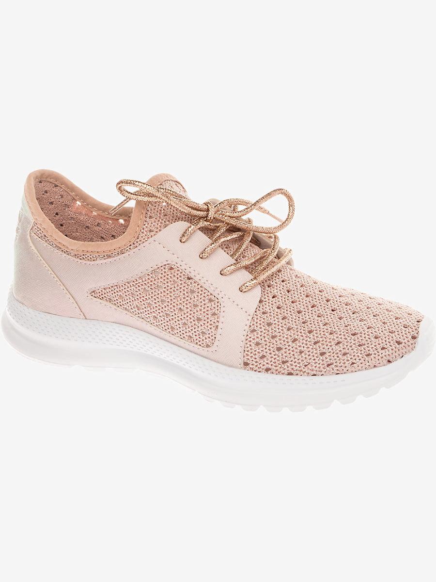 Кросівки золотистого кольору | 5419001