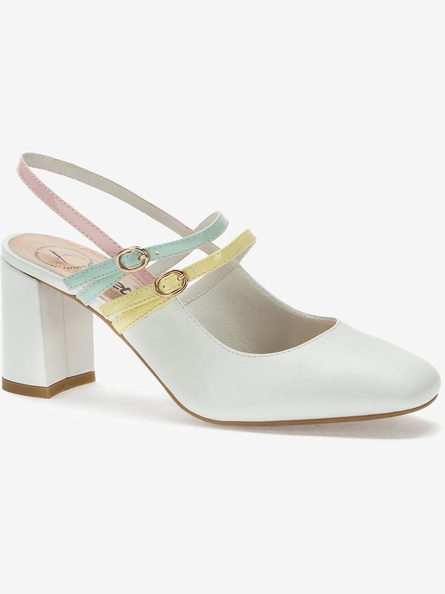 Туфлі білі | 5419072