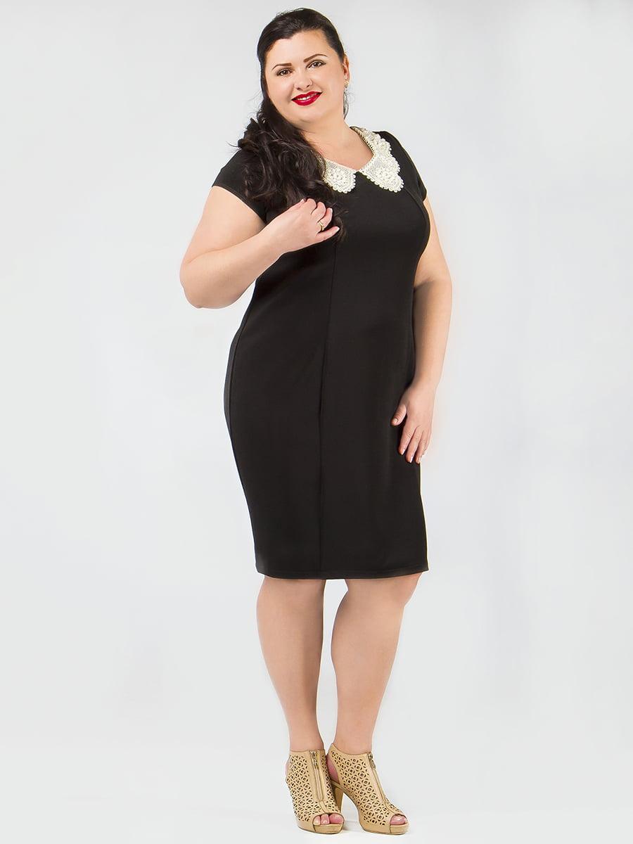 Сукня чорна | 5419714