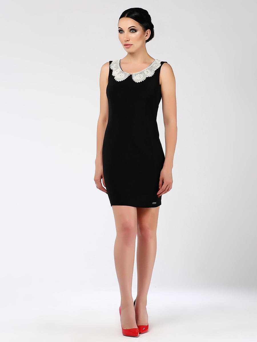 Сукня чорна   5419716