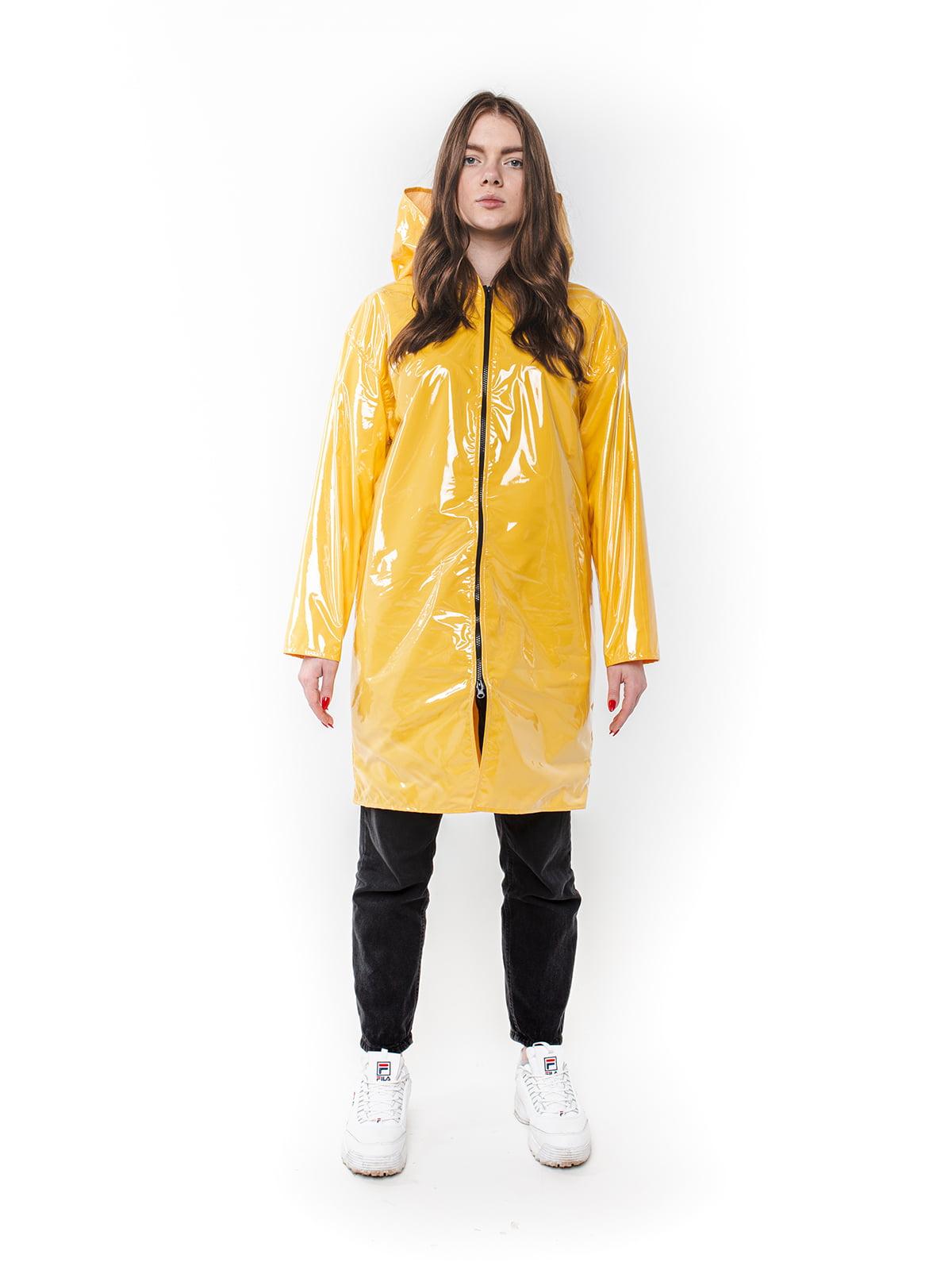 Дощовик жовтий | 5421503