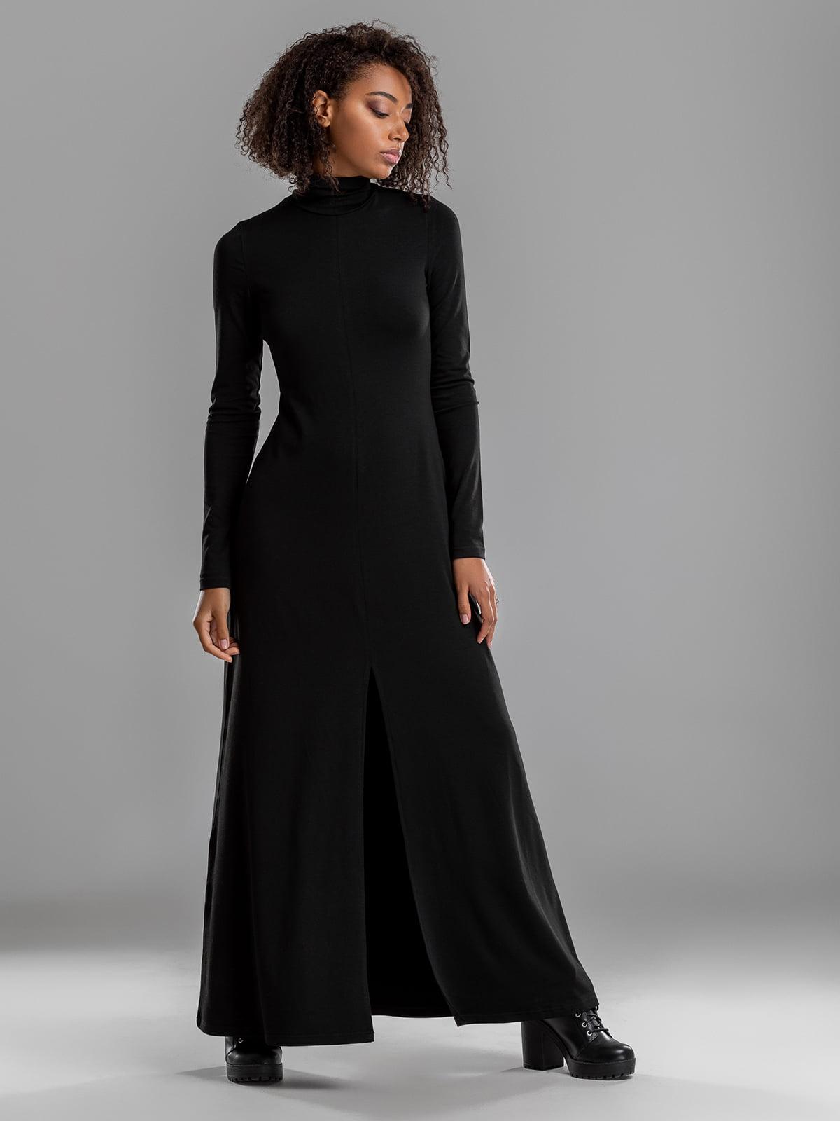 Сукня чорна | 5422933