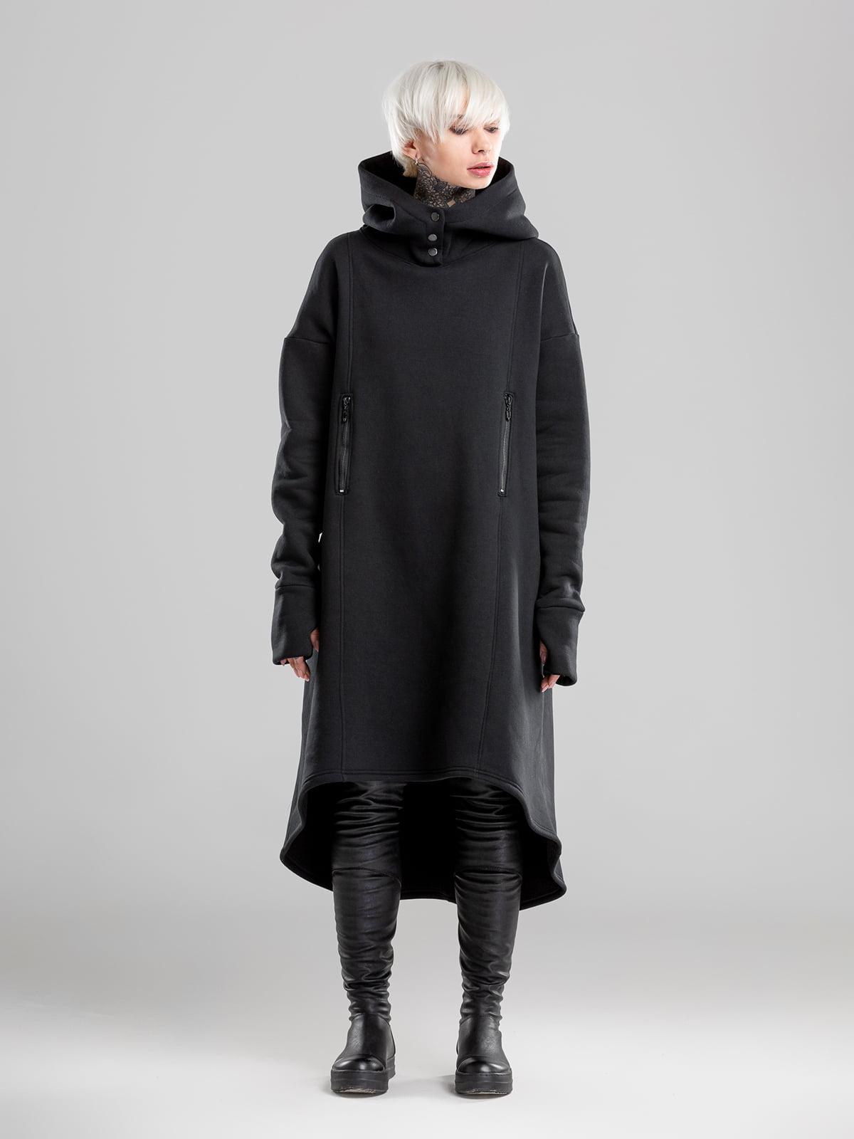 Сукня чорна | 5422969