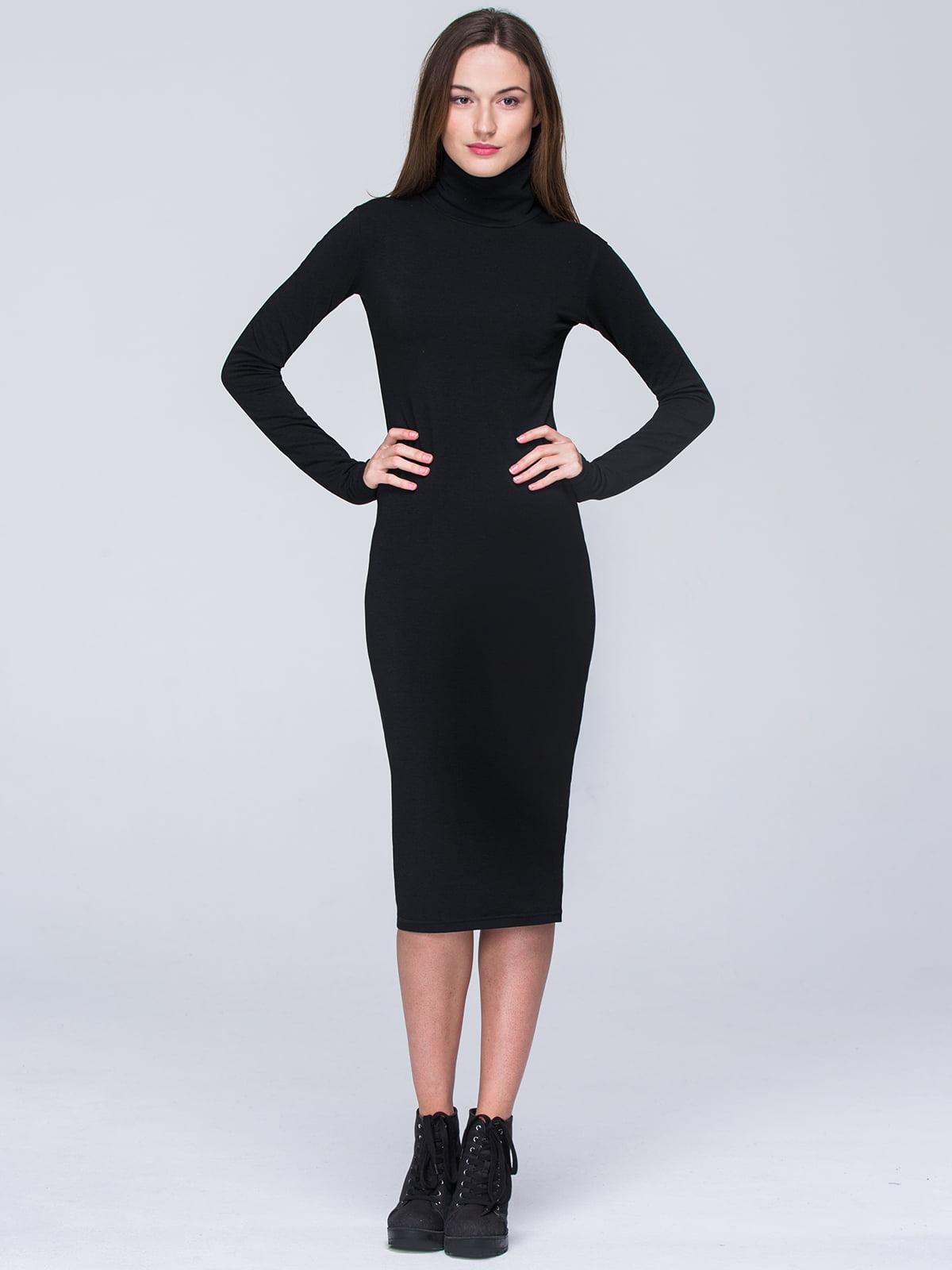 Сукня чорна | 5422980