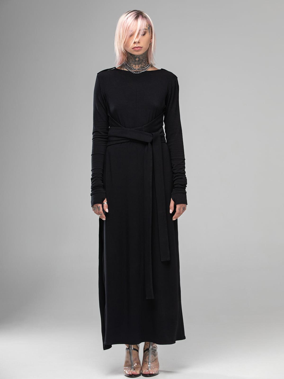 Сукня чорна | 5422954