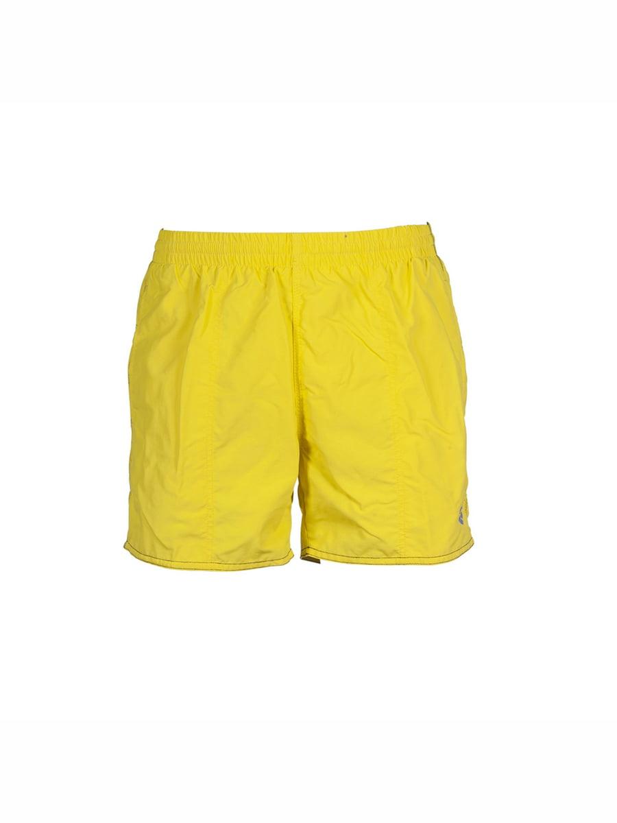 Шорты желтые   5398152