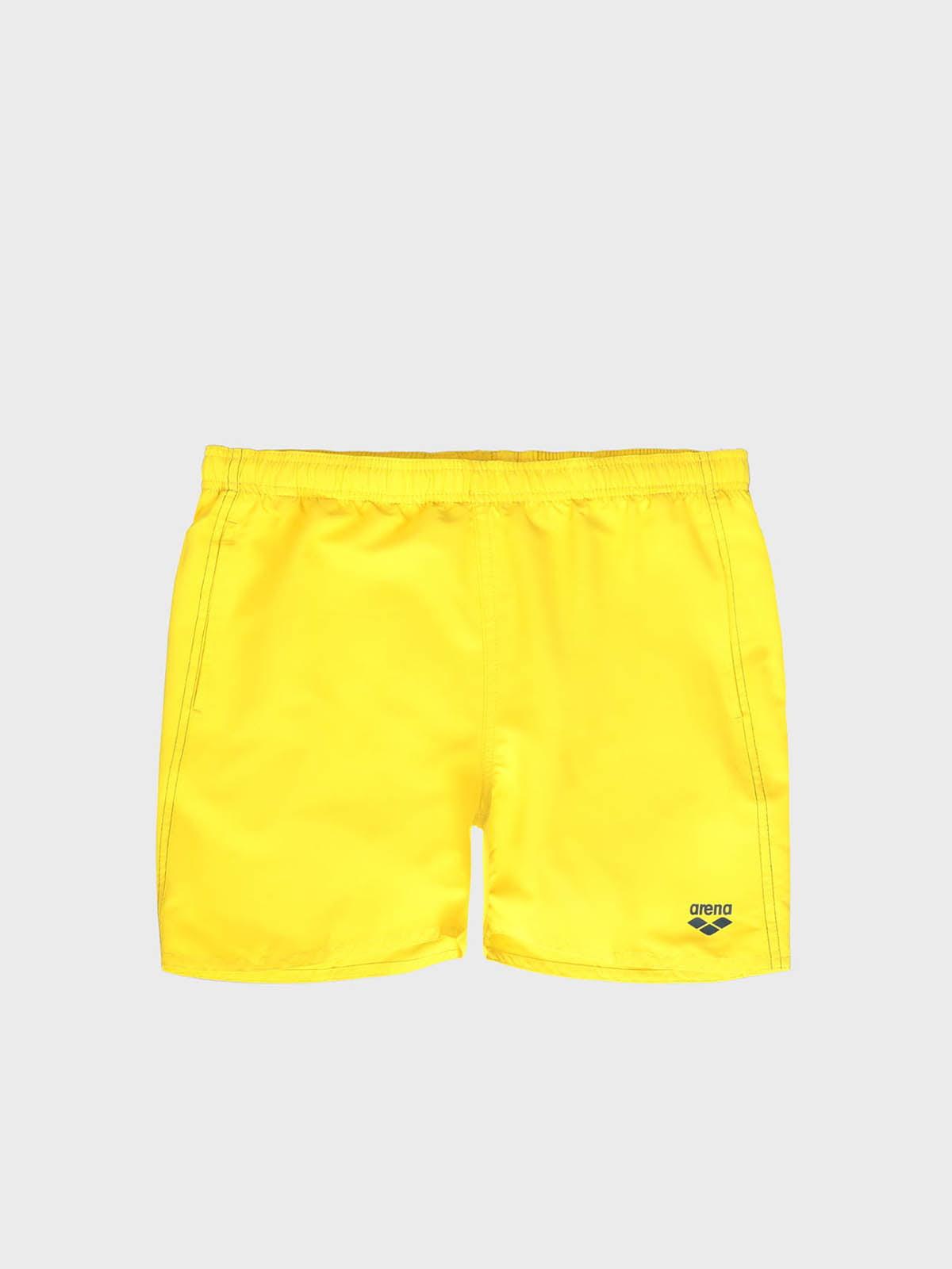 Шорти жовті | 5398727