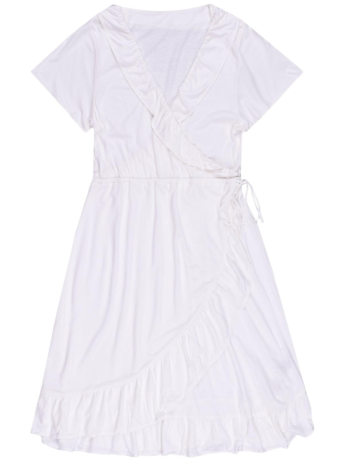 Сукня біла | 5359374