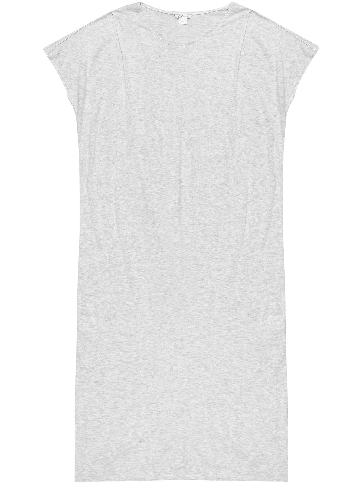 Сукня сіра | 5347427