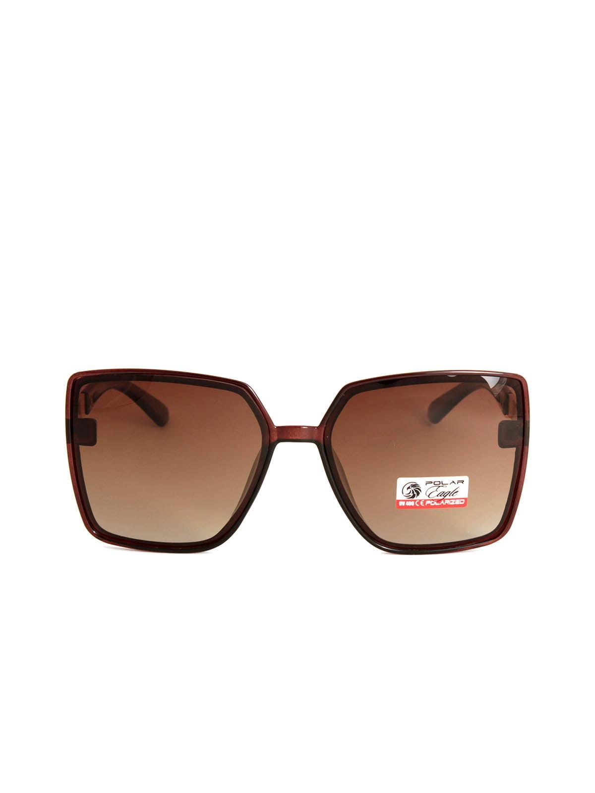 Очки солнцезащитные | 5425457