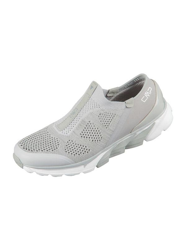 Кросівки світло-сірі   5398215