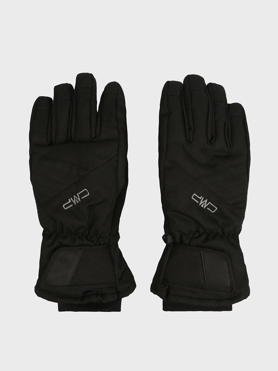 Перчатки черные | 5260027