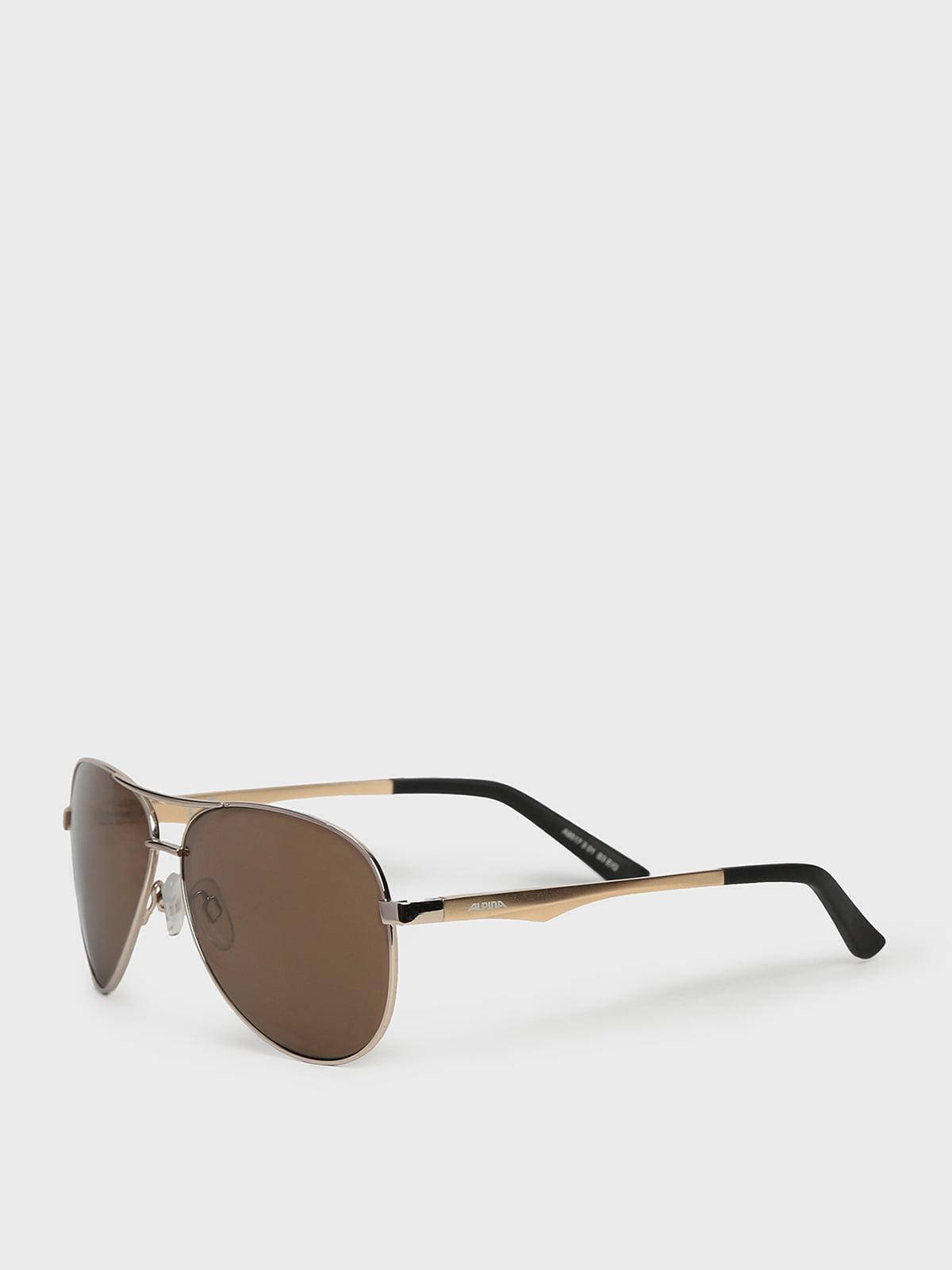 Очки солнцезащитные | 5398849