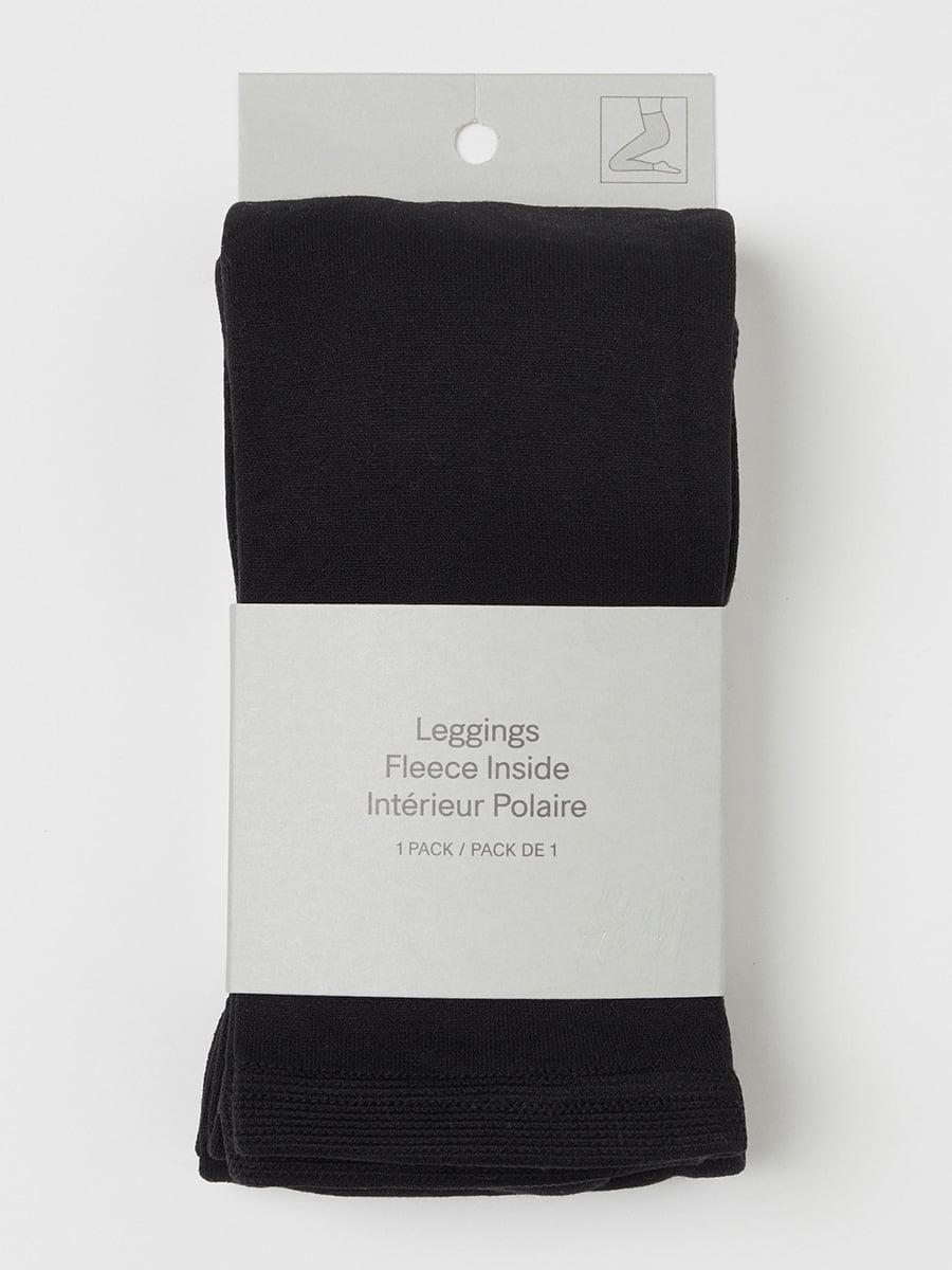 Легінси чорні (200 den) | 5428568