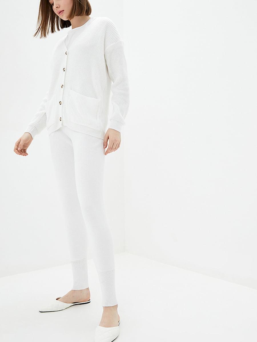 Костюм: кардиган і штани | 5430340