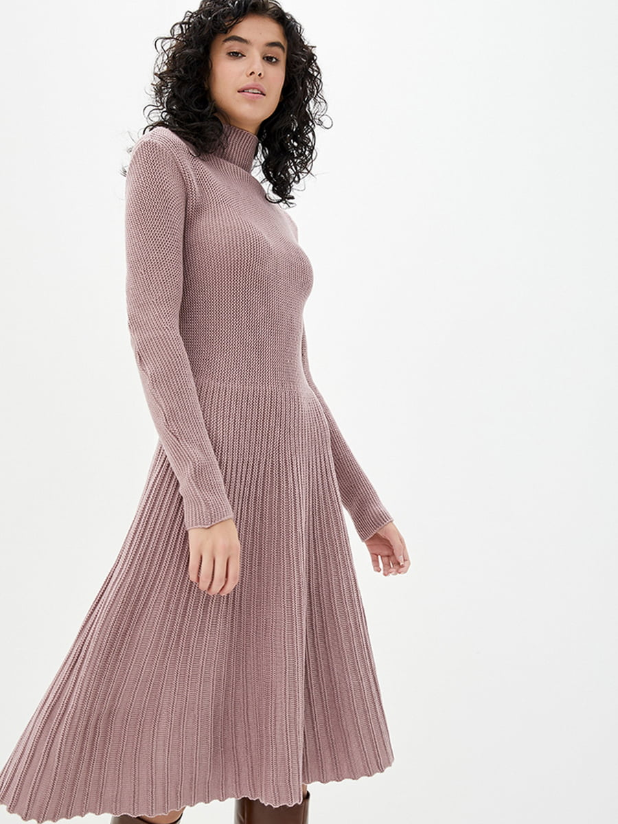 Сукня бежева | 5430422