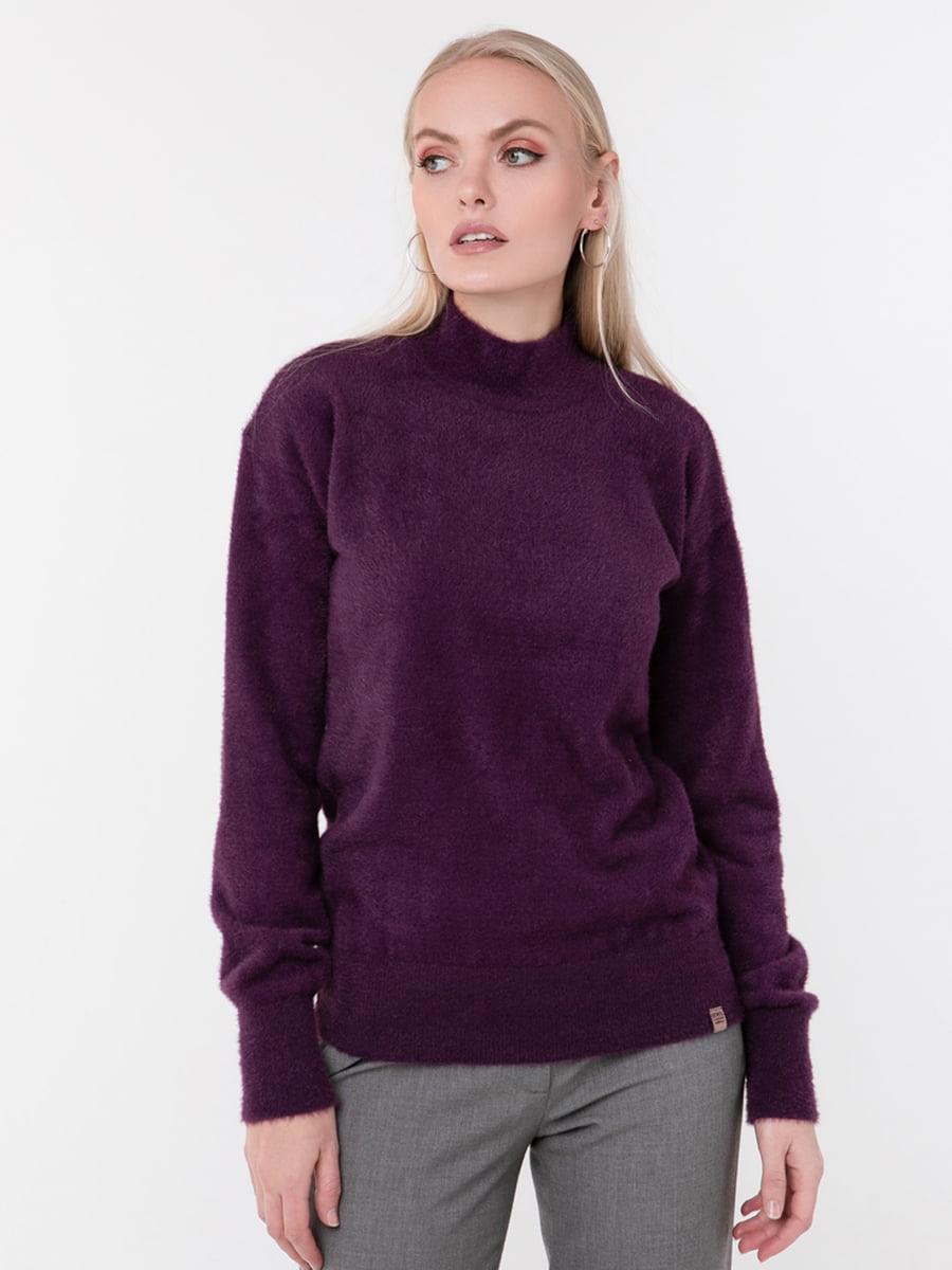 Джемпер фіолетовий | 5430435