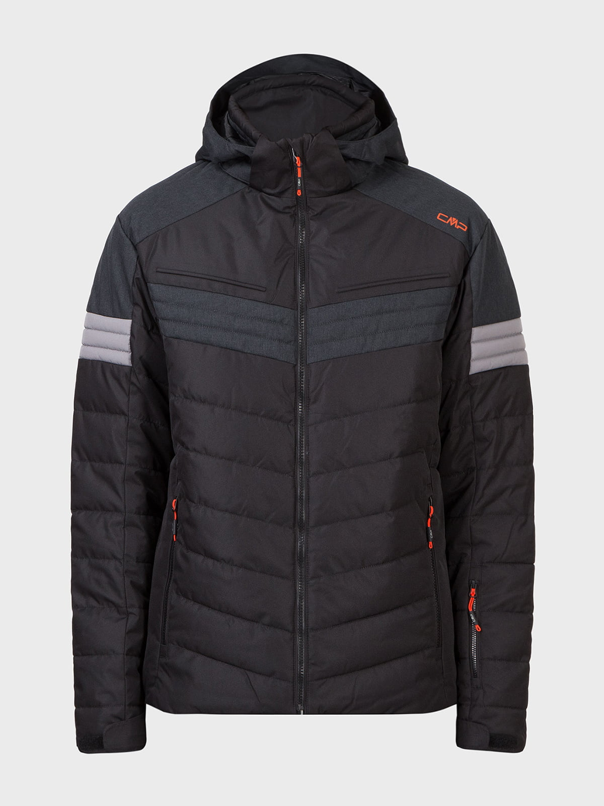 Куртка лижна чорна   5259988