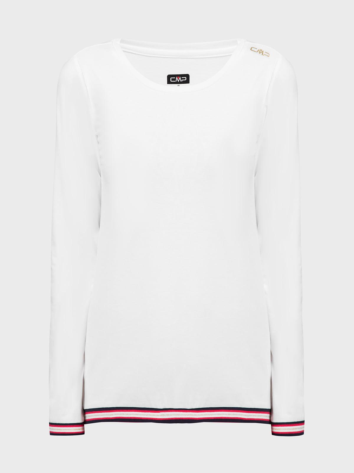 Джемпер белый | 5260198
