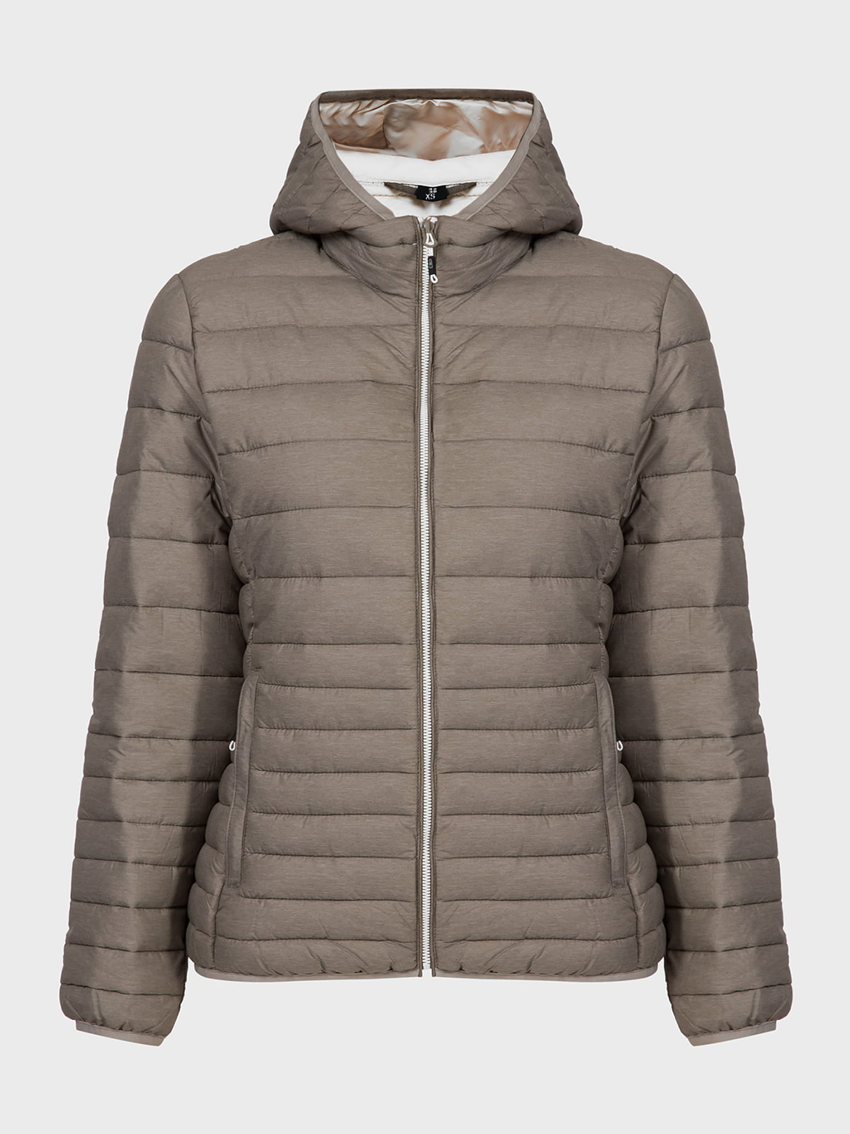 Куртка бежевая | 5398222